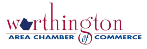 Worthington Chamber Logo