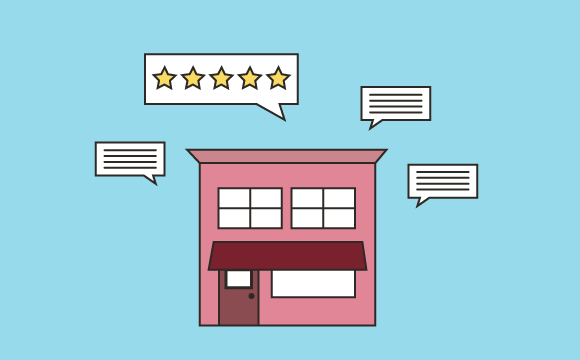 How to Improve Your Landing Pages With Customer Reviews