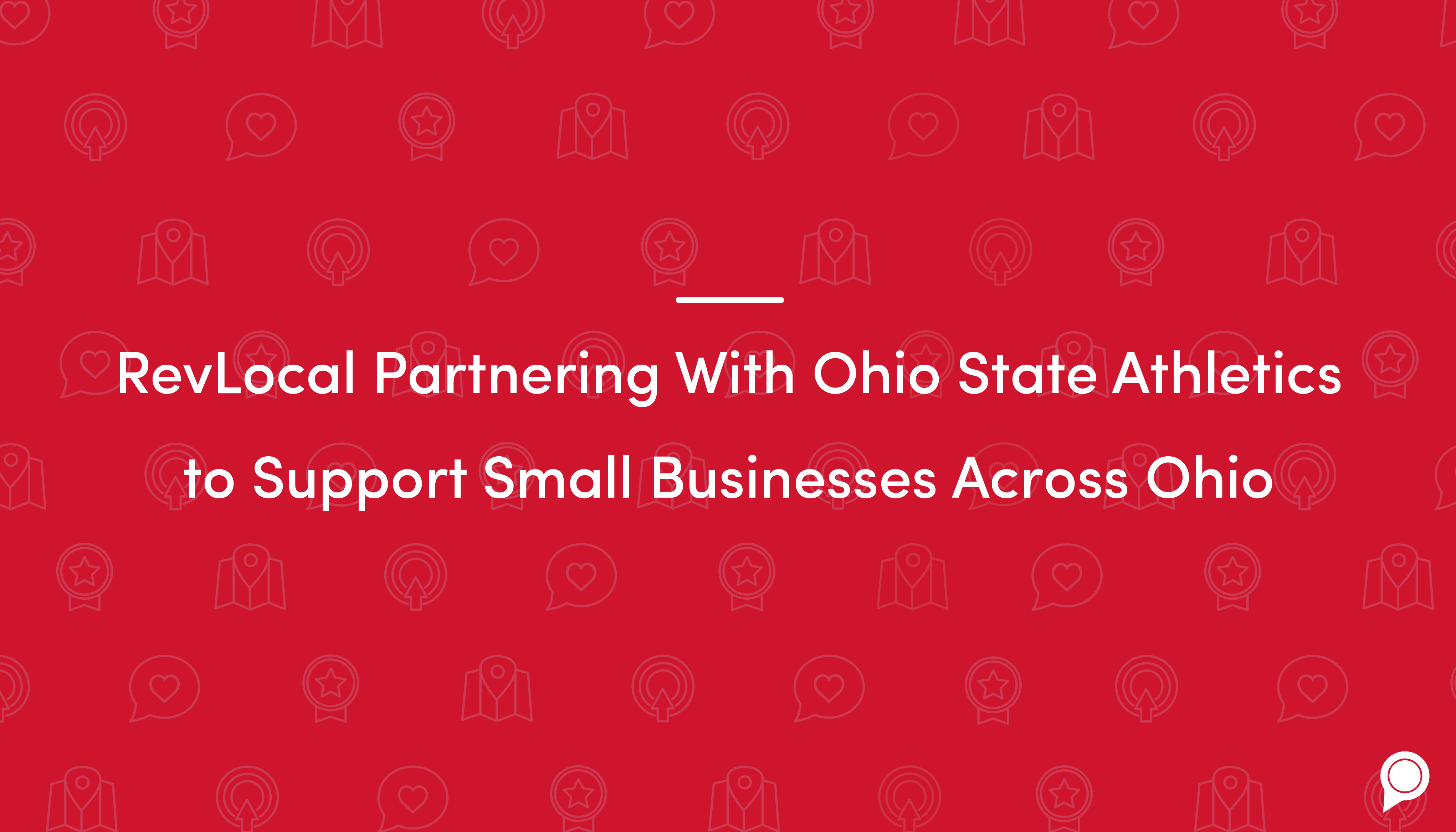 RevLocal Partnering With Ohio State Athletics to Support Small Businesses Across Ohio